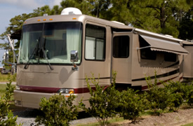 RV insurance in Tappahannock